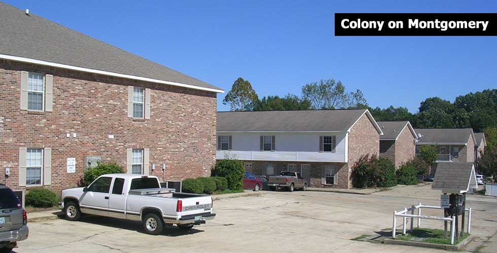 Starkville Ms Apartments For Rent Greentree Apartments University Towers Colony On Montgomery